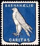 Caritas seal